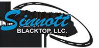 Sinnott Blacktop logo